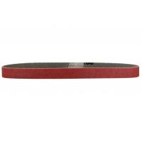Шлифовальные ленты METABO для ленточных напильников, нормальный корунд (626328000)